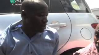 Afisa Wa Zamani Anaswa Miongoni Mwa Majambazi 4