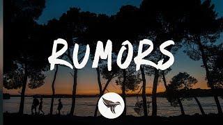 Sabrina Claudio, ZAYN - Rumors (Lyrics)