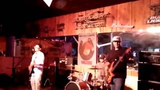 "Skunk Dub ""Wiseman"" Horseshoe Lounge Riverside CA 2014"