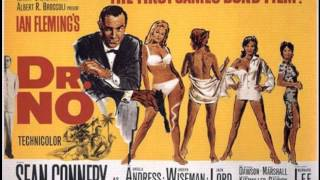 dr no ( under the mango tree 1 monty norman  1962