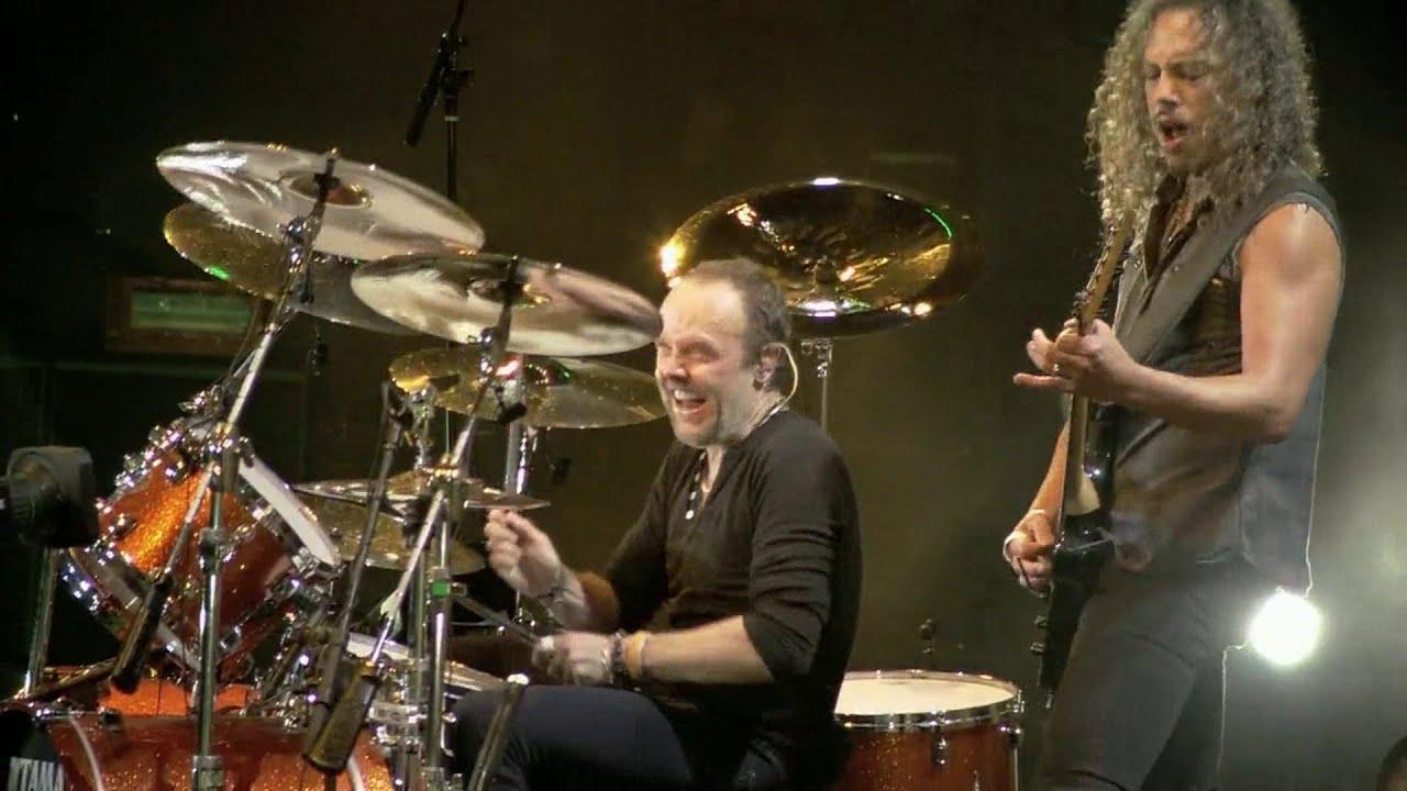 Metallica - Master of ...