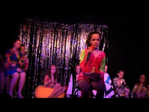 """Musicalworkshop Kids """"Abba""""""""Oh Mamma Mia - 70-er Party!"""