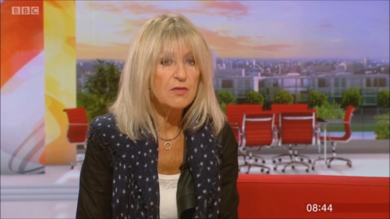 christine mcvie bbc breakfast 2017 youtube. Black Bedroom Furniture Sets. Home Design Ideas