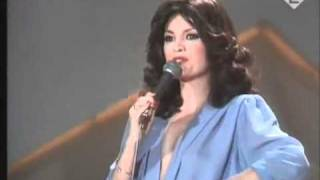 Ajda Pekkan - Aman Petrol (Eurovision 1980)