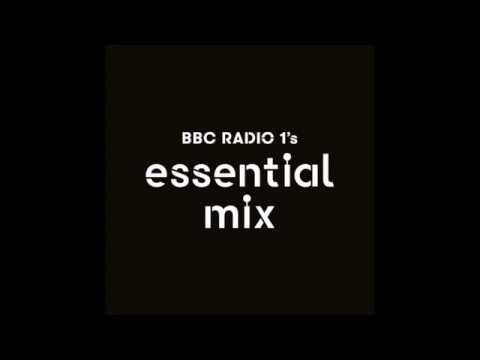 Sasha - Essential Mix (21.05.1995)