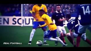 Neymar Jr Skills 2015/2016  ▬ Del You Never Know ▬ Barcelona