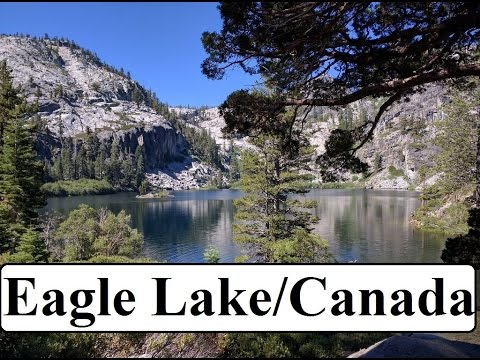 Canada/Ontario (Eagle Lake,North Bay)  Part 13