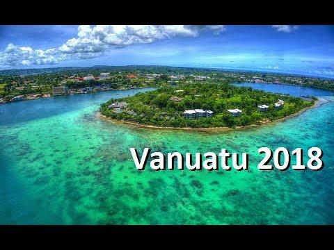 Vanuatu 2018