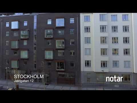Såld, 3:a · 82m2 · 4271 Kr Avg, Norra Djurgårdsstaden : Via Notar Mäklare Gärdet / Östermalm