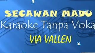 Download Secawan Madu Karaoke Mix