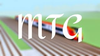 ROBLOX | Mind The Gap | Transport Simulator