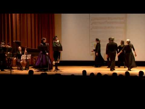 Early Music Exposed - The Jigge Is Up: Dance in Shakespeare's Time