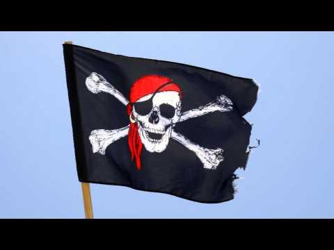 Bandera pirata youtube - Imagenes de piratas infantiles ...