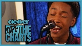 "Jacob Latimore ""What Are You Waiting For"" Live Performance"