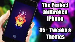 Top 85 Best Cydia Tweaks - What's on My iPhone? Jailbreak Edition