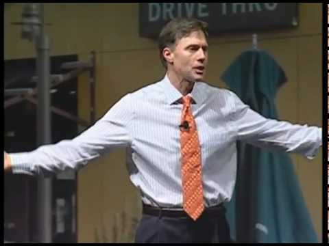 Tom Flick: Former NFL Quarterback, Authority on Leadership ...