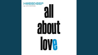 All About Love (Knee Deep Vocal Mix) (feat. Cathy Battistessa)