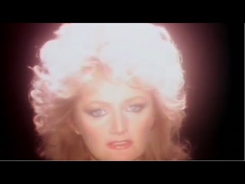Bonnie Tyler - Have You Ever Seen The Rain? (Official Video)