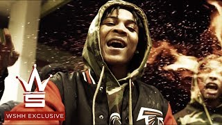 "Cee Kay ""No Remorse"" (WSHH Exclusive - Official Music Video)"