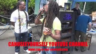 Jah Tubbys Sound System @ Saint Pauls Bristol Carnival 2019
