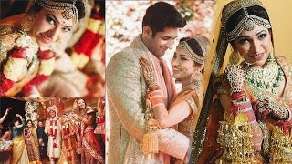 T-Series Tulsi Kumar Grand Wedding   All Hit Stars Attended Party