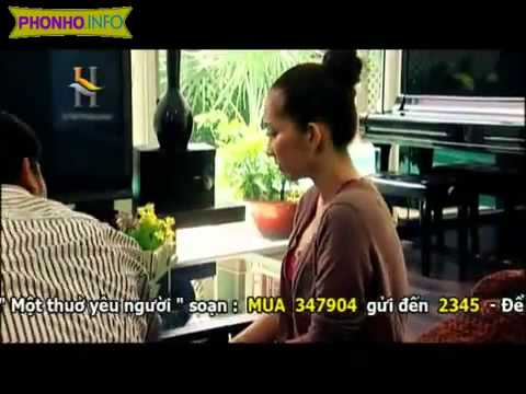 Mot thuo yeu nguoi-Ly Hai [MV part2]