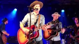 "Needtobreathe & The Wild Feathers- ""The Weight"" (Cover)- LIVE- 40 Watt Club- Athens, GA 11/08/13"