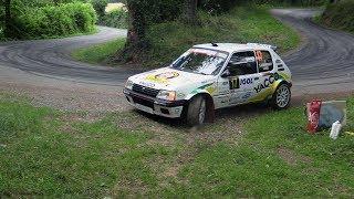 Rallye du Rouergue 2017 Best of