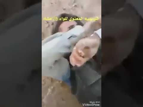 شاهد القبض على جريح حوثي يحاول الهرب في بيحان ويقول جاء يجاهد thumbnail