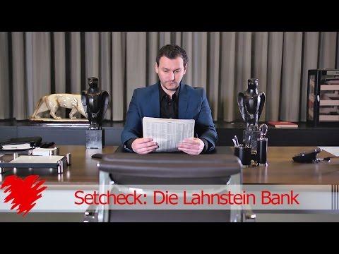 Setcheck: Die Lahnstein
