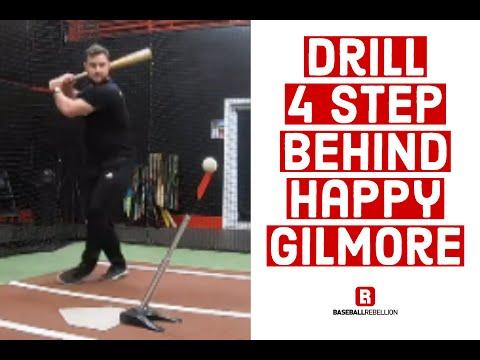 10 Tee Drills For More Power Baseball Rebellion