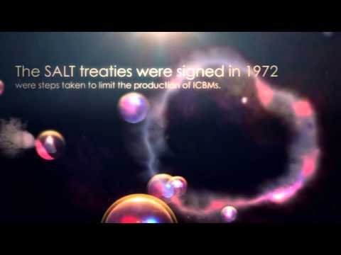 SALT I/ SALT II