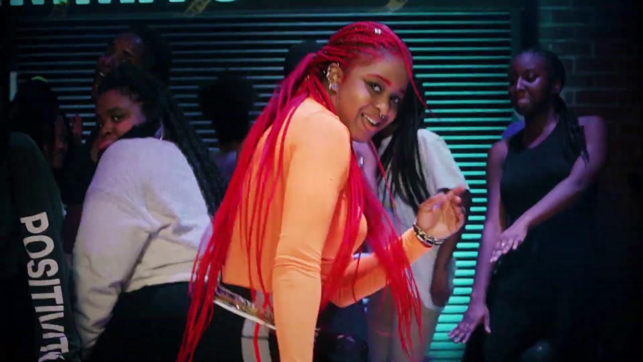 Soapy / Opotoyi - Sayrah Choreography L.A