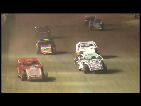 "2016 UMP DIRTCar Modifieds ""Jim Hurtibuise Classic"" At Terre Haute Action Track"