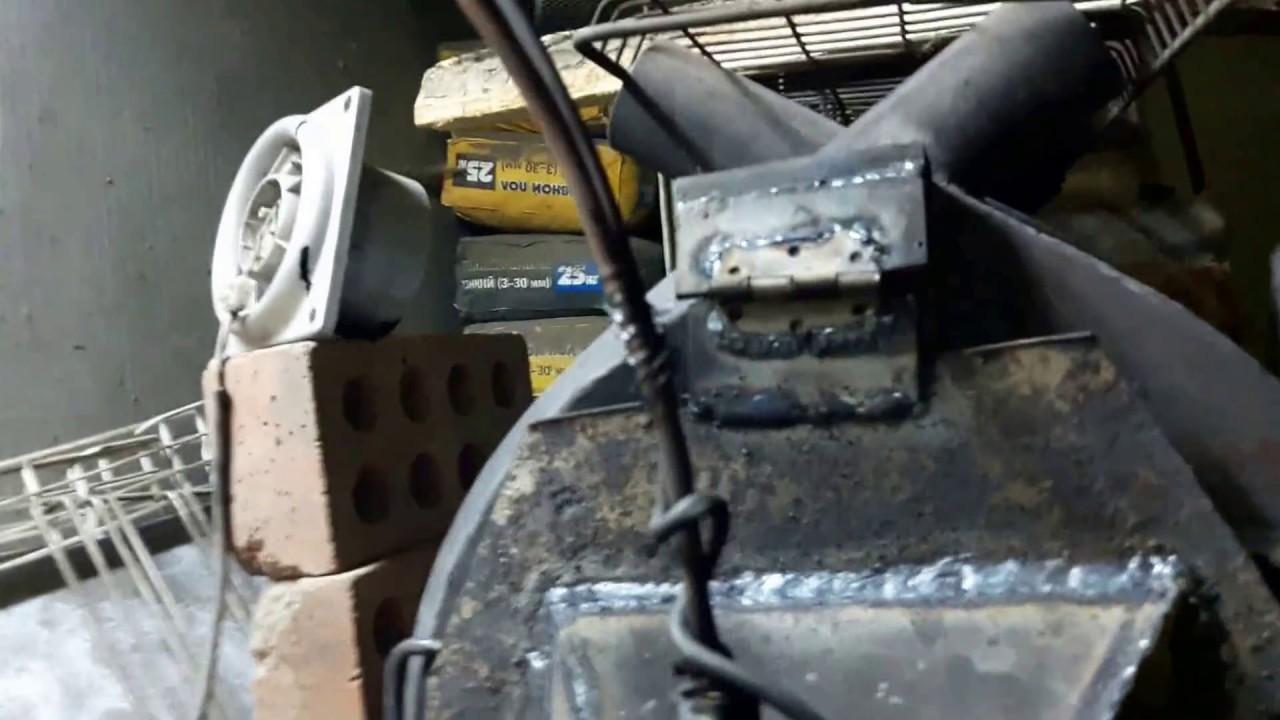 Буржуйка на отработке капельного типа своими руками фото 883