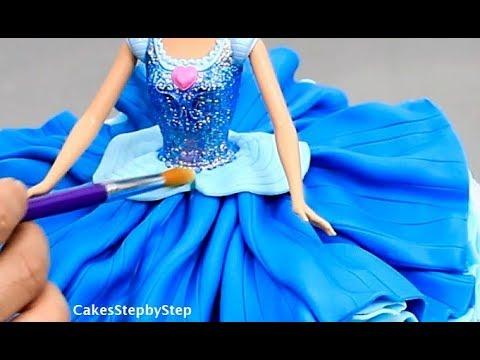 More AMAZING KIDS CAKES Compilation! Cinderella Disney Tinker Bell Emoji Peppa Pig