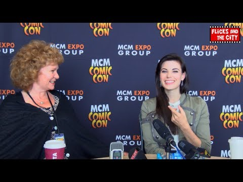 Once Upon A Time   Meghan Ory & Beverley Elliott