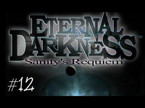 Eternal Darkness - Walkthrough Part 12 Ending, End Credits