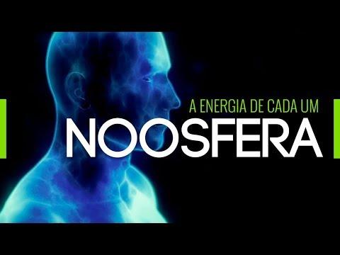 #084 Zé Araújo | Noosfera: a energia de cada um