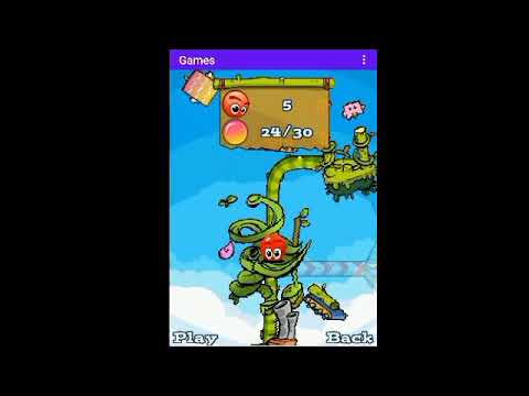 bounce boing voyage GAME PLAY part 2 |