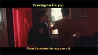 Arctic Monkeys - Why'd You Only Call Me When You Are High? (Subtitulada English/Español)