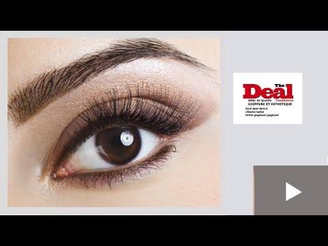 2015 2016 Tatouage Maquillage Permanent Sourcil Levre Ou Yeux Maroc