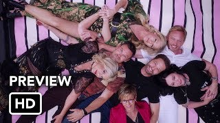 """BH90210 (FOX) """"Coming Home"""" Trailer HD - 90210 Revival Series with original cast"""