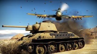 Лучшие бои War Thunder #30 | НЕРЕАЛЬНЫЙ ФАРМ серебра за бой