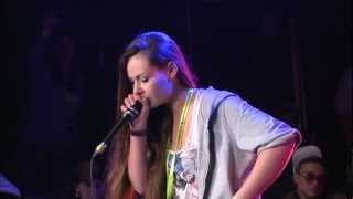 Sara - Austria - 3rd Beatbox Battle World Championship