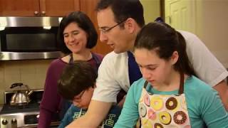 Phil Weiser on How to Make Bubby's Rugelach