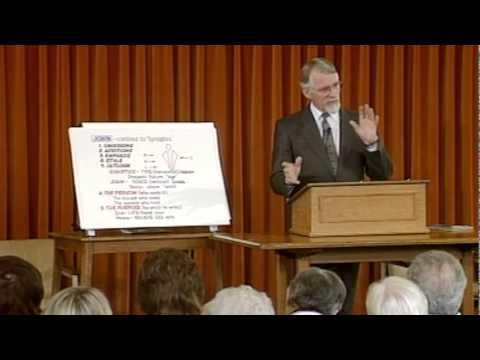 Unlocking the New Testament Part 5 - John 1
