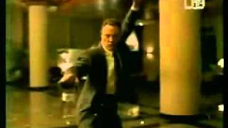 Кристофер уокер танцует