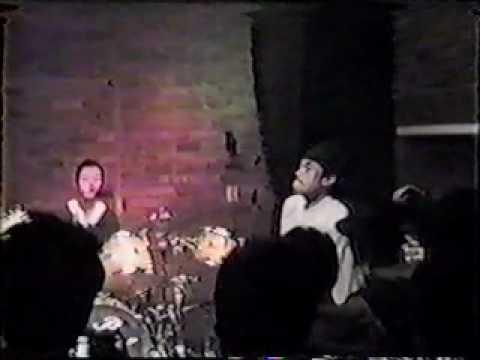 School Jackets  Live 102697 at on air studio shinjuku 9th   part 1