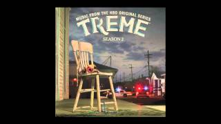 "John Boutte - ""Sisters"" (From Treme Season 2 Soundtrack)"